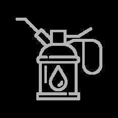Equipos y accesorios para lubricación